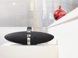 Bowers & Wilkins Zeppelin Air Lightning