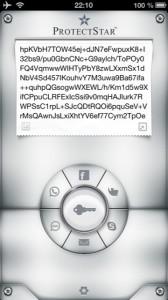 iCrypter Sicherheit