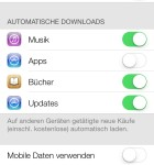 iOS 7 Downloads