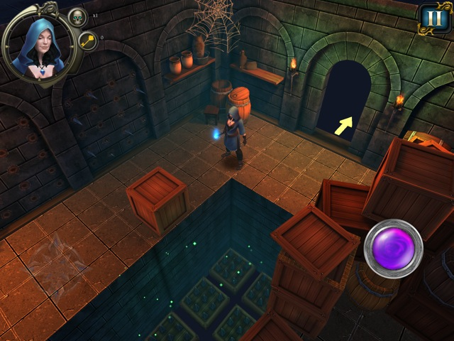 Dungeon of Legends 2