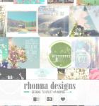 Rhonna Designs 1