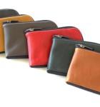 SFBags Finn Wallet Colors