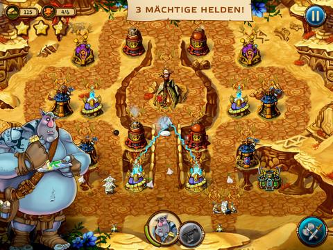 Abenteuer Spiele Ipad
