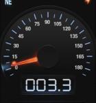 Speed Tracker 1
