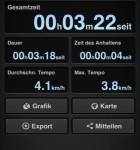 Speed Tracker 2