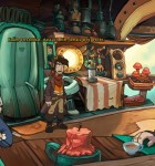 Chaos auf Deponia 3