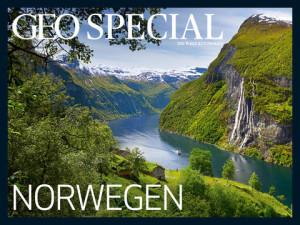 GEO Special Norwegen