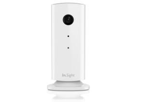 InSight Kamera