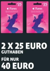 Kaisers iTunes Karten