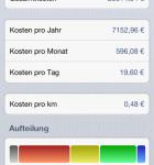 Kfz-Kosten 2