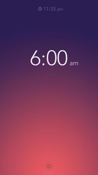 Rise Alarm Clock 1