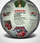 SpOn Fussball 3