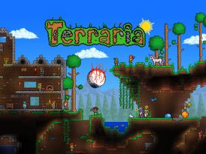 Terraria 1