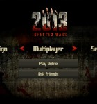 2013 Infected Wars 1