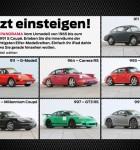 50 Jahre Porsche 911 2