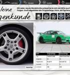 50 Jahre Porsche 911 4