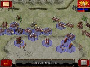 Ancient Battle Rome