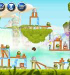Angry Birds Stars Wars II 4