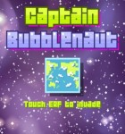 Captain Bubblenaut 1