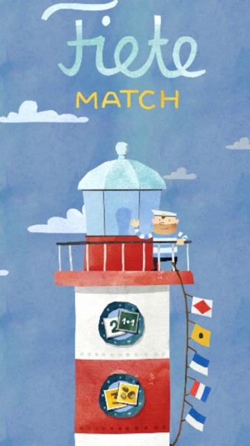 Fiete Match 1