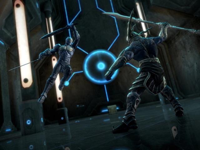 Infinity Blade III 3