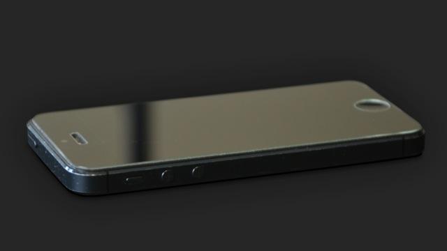PanzerGlass iPhone 5