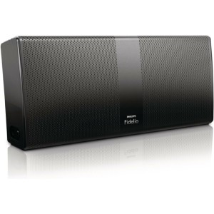 Philips Fidelio P8