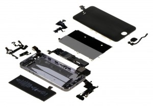 iPHone 5s Hardware
