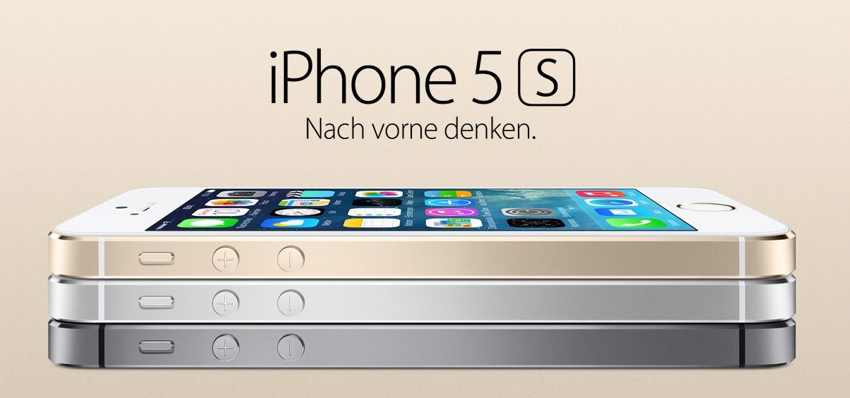 Speicher kaufen iphone 5s