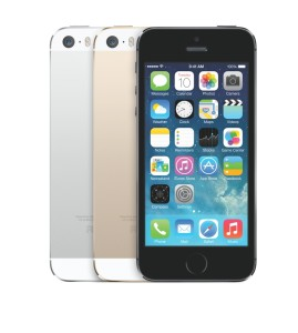 iPhone 5s alle