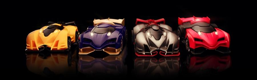 Anki_DRIVE_Cars