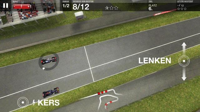 F1 Challenge 4