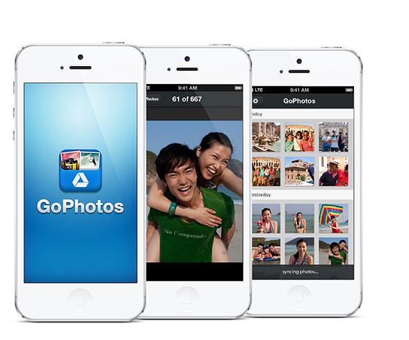 GoDocs Photos