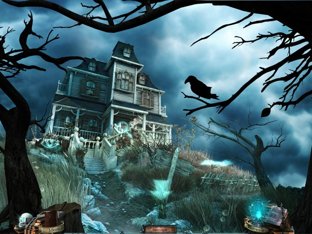 Haunted House Mysteries 3