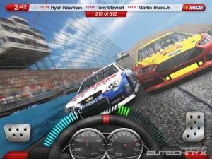 NASCAR Redline 2