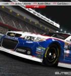 NASCAR: Redline 3