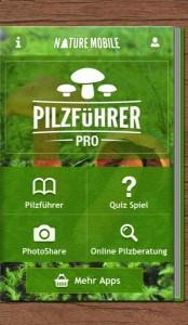 Pilzfuehrer Pro 1
