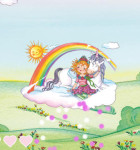 Prinzessin Lillifee und das Einhorn 3