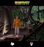 Runaway - The Dream of the Turtle 1
