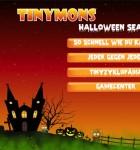 TinyMons Halloween Season 1