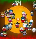 TinyMons Halloween Season 4