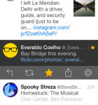 Tweetbot 3 for Twitter 1