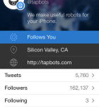 Tweetbot 3 for Twitter 4