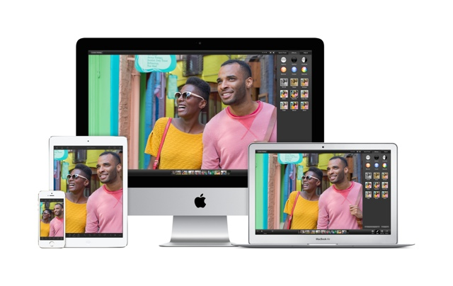 iLife for Mac