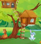 Das Baumhaus 1