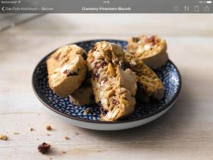 Das Foto-Kochbuch – Backen