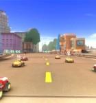 Garfield Kart 1