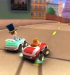 Garfield Kart 3