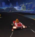 Garfield Kart 4