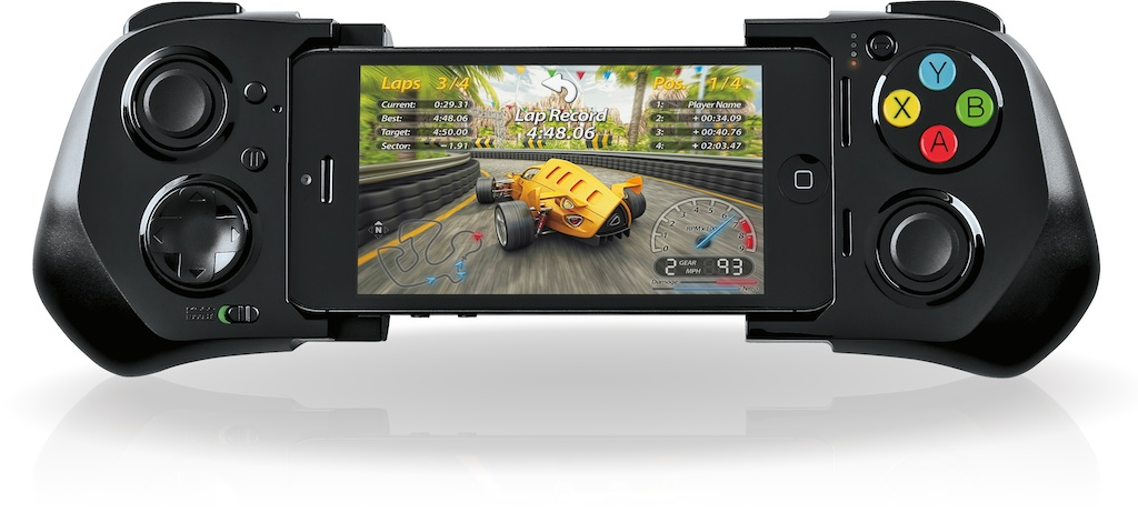 MOGA ACE Power iOS Game Controller